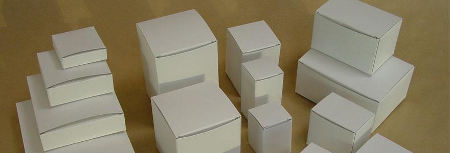 emballage et sous pli